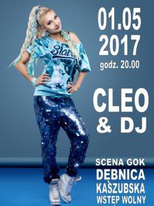 Cleo Wstęp